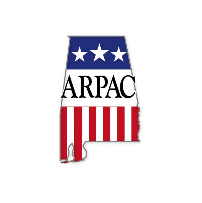 Morgan County Association of Realtors ARPAC Logo